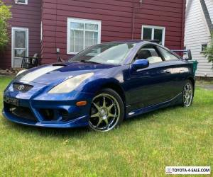 2003 Toyota Celica GT w/ Action Package for Sale