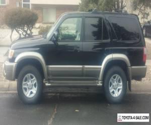 1999 Toyota 4Runner for Sale