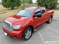 2012 Toyota Tundra 4WD Limited