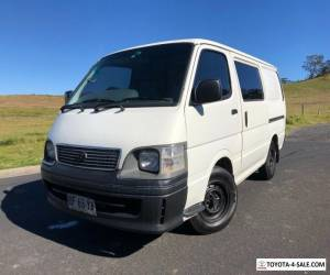 Toyota Hiace van 1999 for Sale