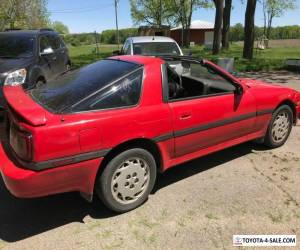 1988 Toyota Supra Turbo for Sale