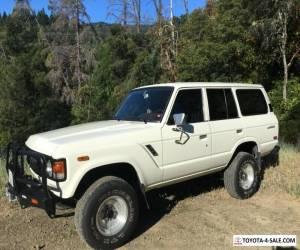 1982 Toyota Land Cruiser FJ for Sale