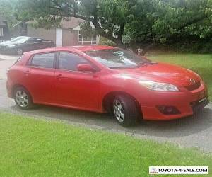 2010 Toyota Matrix Base for Sale