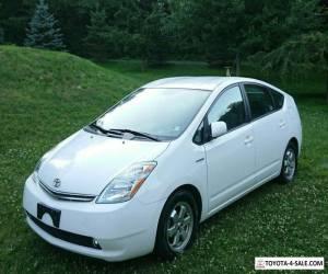 2009 Toyota Prius 4-Door Liftback for Sale