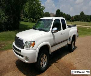 2003 Toyota Tundra SR5 for Sale