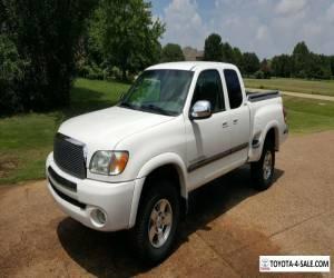 2003 Toyota Tundra SR5 for Sale