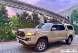 2016 Toyota Tacoma SR5 for Sale
