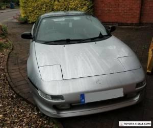 1996 Toyota Mr2 Mk2 Gt 2.0 Tbar Rev3 Sonic Shadow for Sale