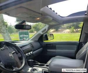 2011 Toyota Sequoia for Sale