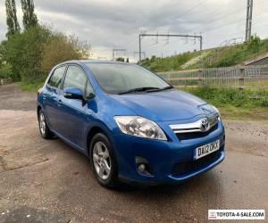 Toyota Auris Hybrid 1.8vvti FSH 12 months MOT 70mpg for Sale