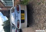 1994 Toyota supra mk4 N/A Manual in silver  for Sale