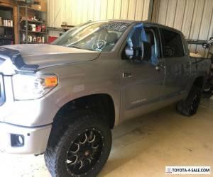 2017 Toyota Tundra Sr5 for Sale