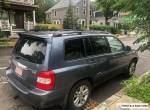 2006 Toyota Highlander Limited for Sale
