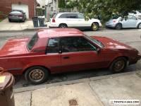 1984 Toyota Celica Celica