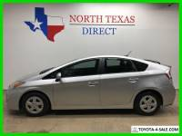 2010 Toyota Prius 5dr III