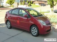 2006 Toyota Prius HG (option package #4)