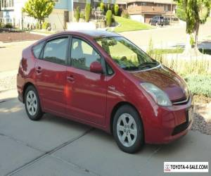 2006 Toyota Prius HG (option package #4) for Sale