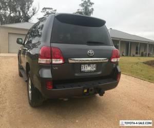 2010 Toyota Landcruiser VX for Sale