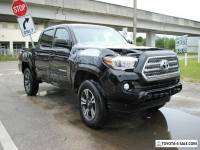 2019 Toyota Tacoma TRD Sport 4x2 4dr Double Cab 5.0 ft SB