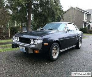 1973 Toyota Celica for Sale