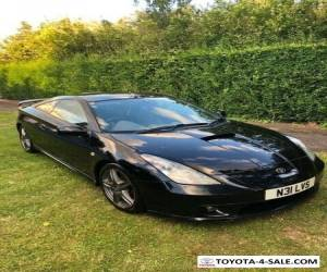 2001 Toyota Celica T Sport for Sale
