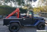 Toyota landcruiser BJ40 V8 351c for Sale