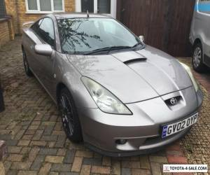 Toyota Celica T sport 190 for Sale