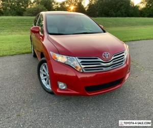 2009 Toyota Venza 2.7L4 AWD for Sale