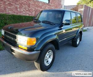1994 Toyota Land Cruiser for Sale