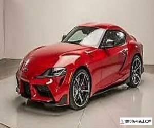 2020 Toyota Supra GR Supra Launch Edition for Sale